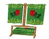 [ZN] Rose Towel Rack