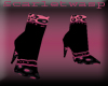 (SW)pink n blk leopard 2