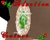`ANS Emerald Earrings