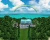 Rainbow Island w/sound