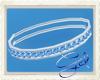 [Gel]Sapphire silver cho