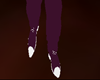 A* Purple Fuse Steppers