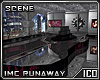 ICO IMC Runaway