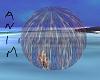 prison beach ball