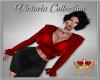 Victoria Ruffles Bimbo