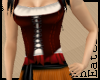 wench pirate dress