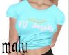 VU Angels Shirt