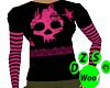 bp skul shirt f