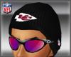 KANSAS SKULLY NFL