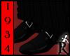 1934 Vintage Shoes