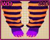 W! Chos I Leg warmers
