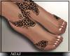 !M! Hena Feet