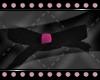 *Loli Ribbon Candy/Blk