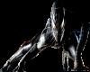 BLACK SPIDERMAN BOOTS