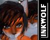 (M) Red Fox Skin