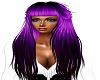 Purple Rain Hair