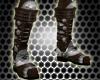 Dante's Knight Boots