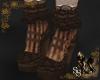 Steampunk School Shoes