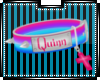 B!u: Quinn CustomCollar1