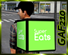 Super Eats Delivery Pack