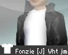 jm| Fonzie Jacket (W)