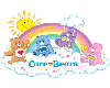 CareBears Sticker