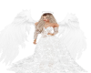 Animated Angel Wings