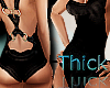 !C! Thick {Harnessed}