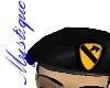 1st Cavalry Beret
