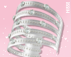 n| Silver Bracelet L