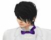 Black Hair Top