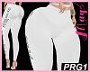 """Bimbo Leg. White PRG1"