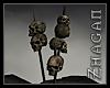 [Z] Oracle SkullsOnPike