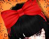 !D! Snow White Head Bow