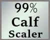 99% Scaler Calf Calve MA