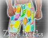 [ZAC] Summer Shorts 13