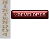 Developer tag