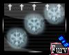 FrostBite Snowflakes