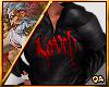 """Kaveli Logo"" -K"
