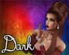 Dark Brown Lovely