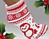 Xmas Socks V2