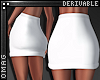 0 | Short Skirt Drv