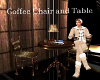 T! Coffee Bar Table