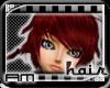[AM] Cutie Red Hair