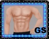 """GS"" MUSCLED SKIN HD V2"