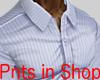 Smart Tight Shirt