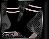 Tube Socks.