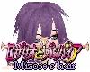 [Sasu] Mizore's Hair