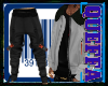 (BL) Bussedbh Pants Dark