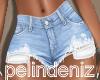 [P] Belle blue short RLL